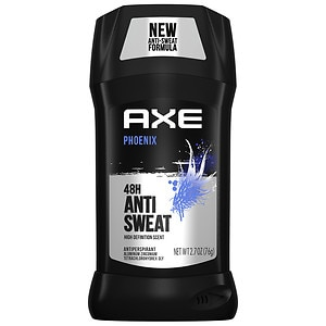 AXE Antiperspirant Stick, Phoenix- 2.7 oz
