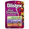 Blistex Fruit Smoothies, SPF 15- .1 oz