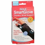 IMAK Reversible Thumb & Wrist Brace, Medium- 1 ea