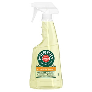 Murphy Oil Soap, Multi-Use Wood Cleaner, with Orange Oil, 22 oz