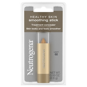 Neutrogena Healthy Skin Smoothing Stick, Light 02- .1 oz