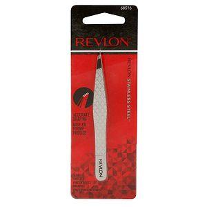 Revlon Slant Tweezer- 1 ea