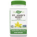 Nature's Way St. John's Wort 350 mg, Capsules