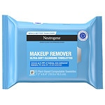 Neutrogena Make-up Remover Cleansing Towelettes Refill Pack