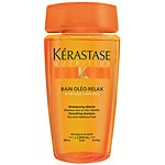 Kerastase Nutritive Bain Oleo-Relax, Smoothing Shampoo