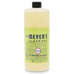 Mrs. Meyer's Clean Day All Purpose Cleaner, Lemon Verbena