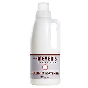 Mrs. Meyer's Clean Day Fabric Softener, Lavender- 32 fl oz