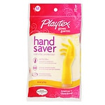 Playtex Handsaver Gloves FlexStrong Formula, Medium- 1 pr