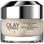 Olay Total Effects Anti-Aging Eye Cream Treatment- .5 oz