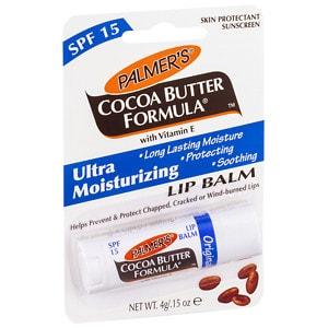 Palmer's Cocoa Butter Formula Moisturizing Lip Balm SPF 15