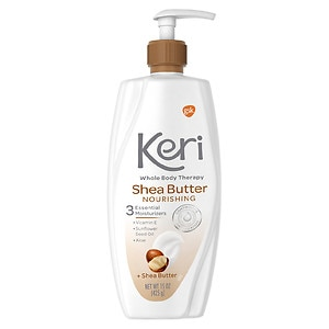 Keri Shea Butter Conditioning Therapy Lotion- 15 oz