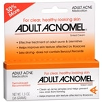 Acnomel Adult Acne Medication- 1 oz