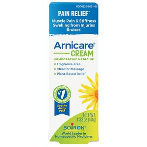 Boiron Arnicare Cream, 1.33 oz