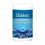 biokleen Automatic Dish Powder with Grapefruit Seed & Orange Peel Extract