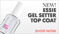 shop for Essie Gel Setter Topcoat