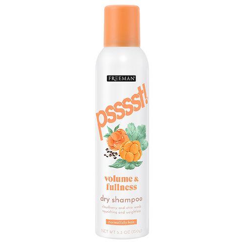 psssst! Instant Spray Shampoo - 5.3 oz