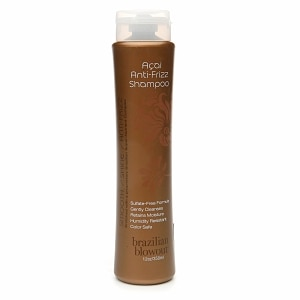 brazilian blowout acai antifrizz shampoo drugstorecom