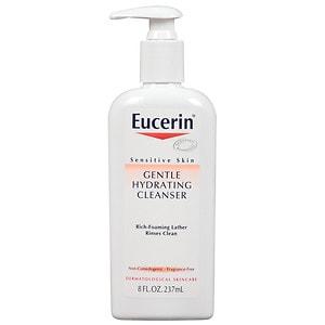 Eucerin Sensitive Facial Skin Extra 28