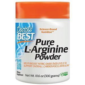 Carlson L-Arginine Amino Acid Powder | drugstore.com