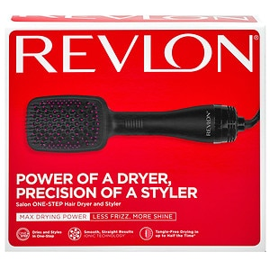 Revlon Pro Collection One Step Hair Dryer & Styler, 1 ea